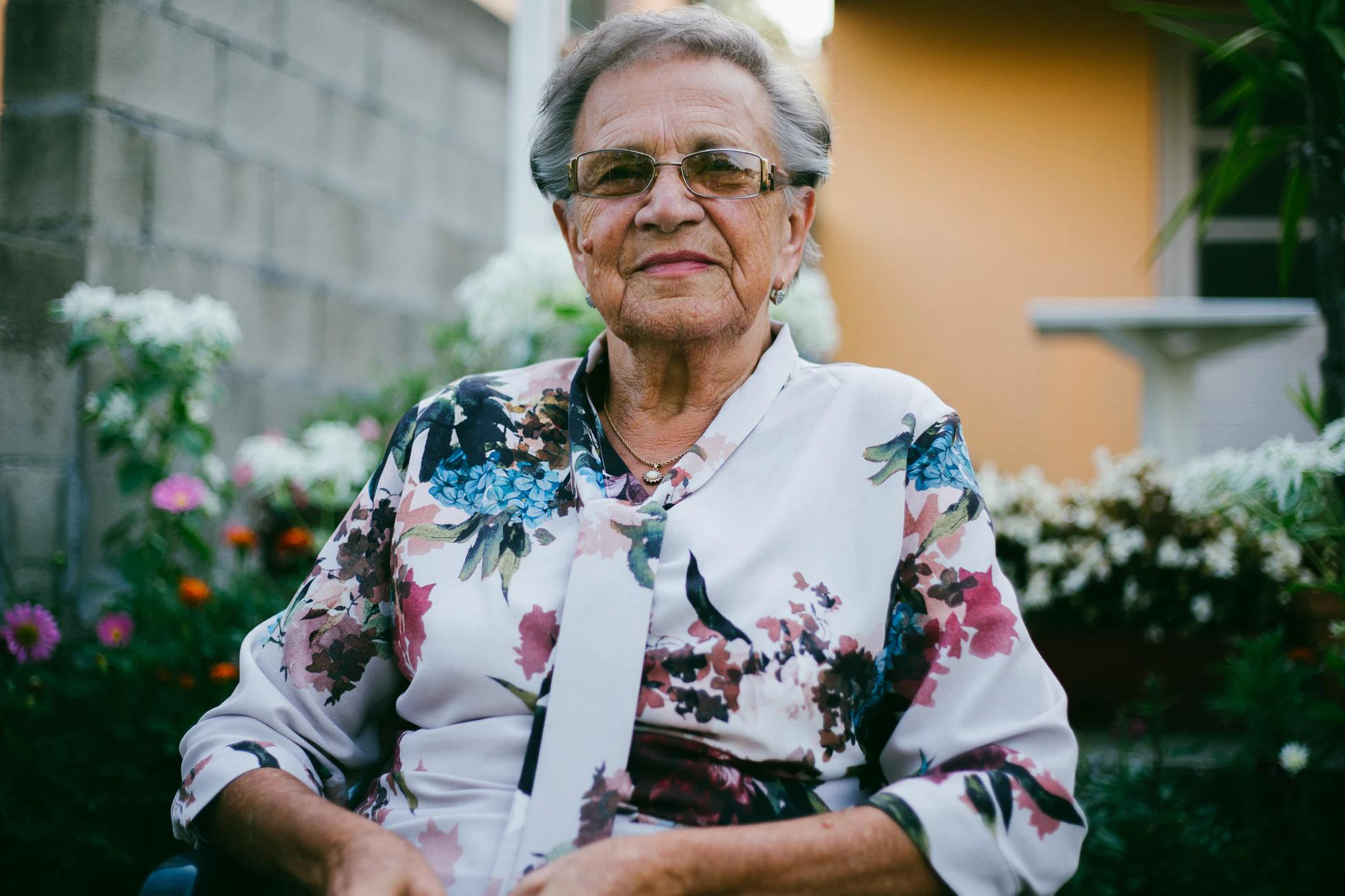 5 Ways to Prepare for an Elderly Loved One Moving In